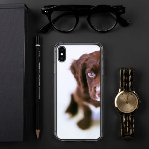 Cute Dog Iphone Cover